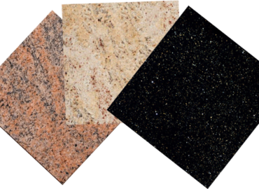 Bazénový žlábek kameny