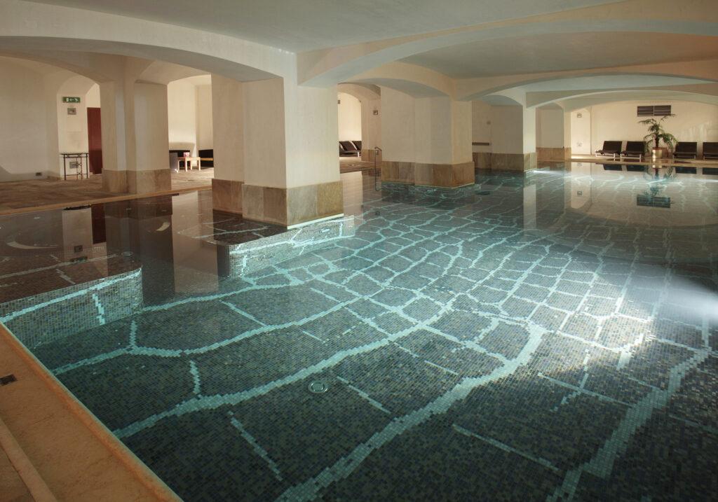 Bazény keramické DALIAH