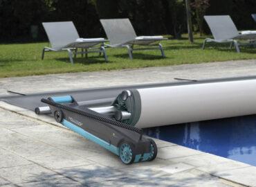 Bazénová plachta