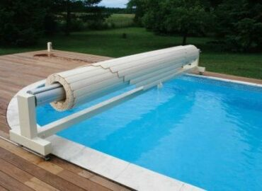Bazénová roleta SURF velký