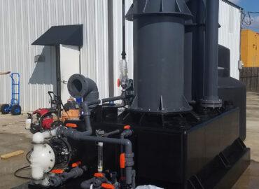 Výroba z plastu, jimky septiky, nádrže