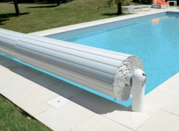 Bazénová roleta NEO